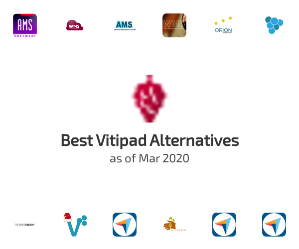 Best Vitipad Alternatives