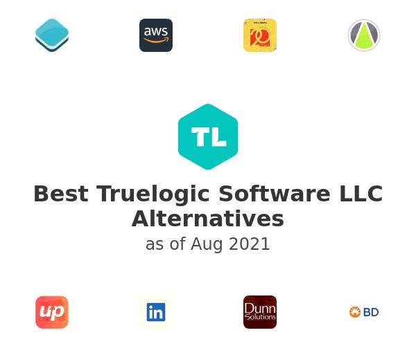 Best Truelogic Software LLC Alternatives
