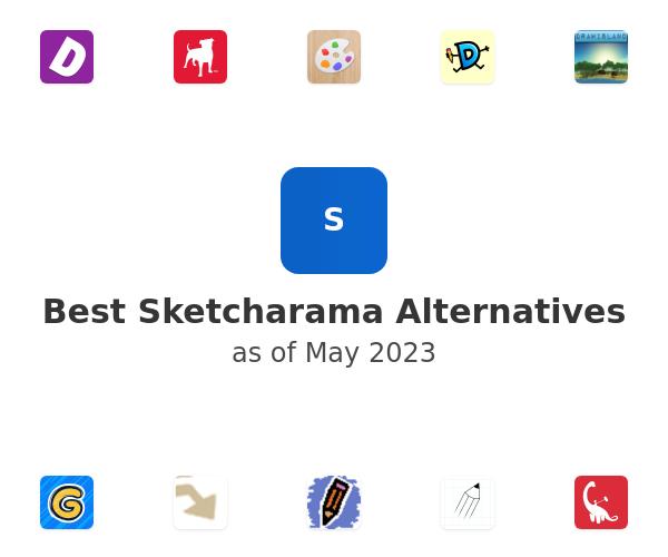 Best Sketcharama Alternatives