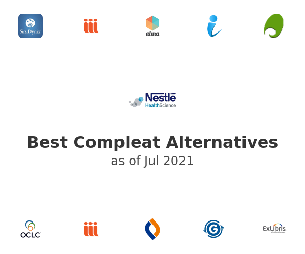 Best Compleat Alternatives