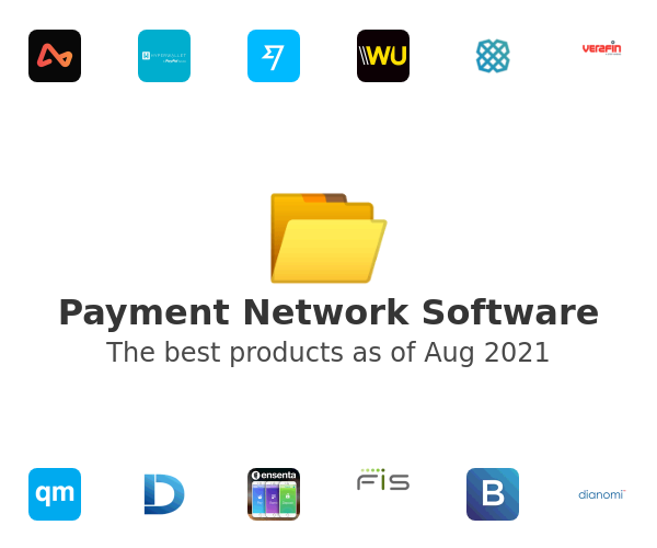 Payment Network Software