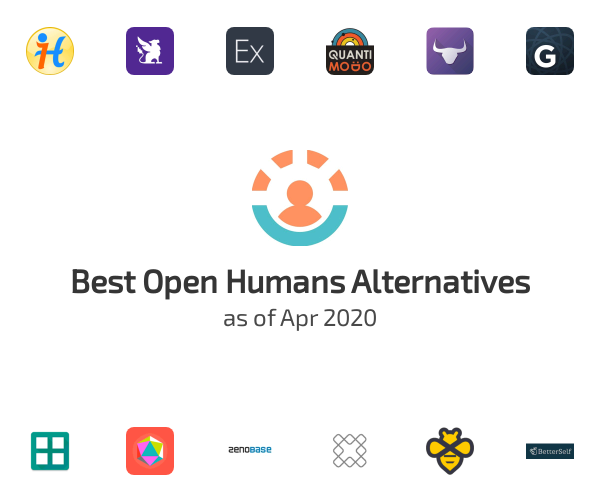Best Open Humans Alternatives