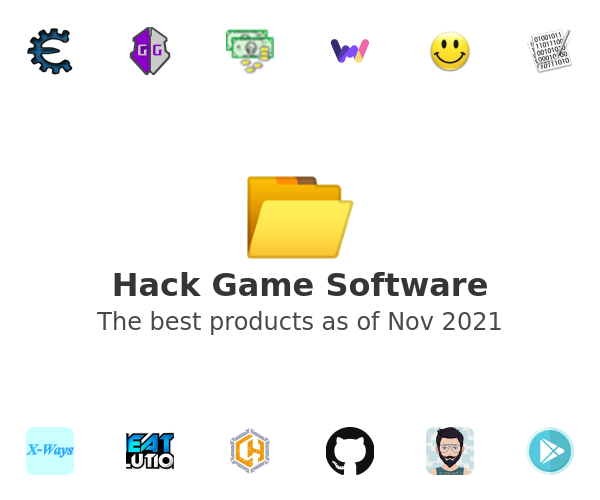 Hack Game Software