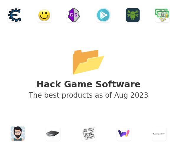 Hack Game Software