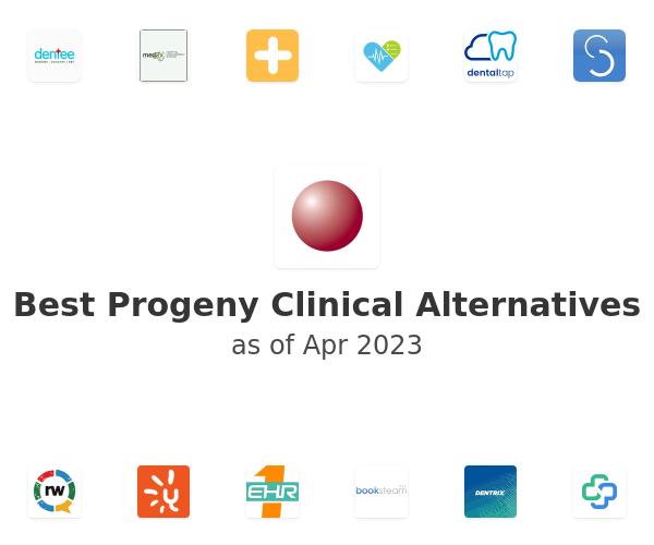 Best Progeny Clinical Alternatives