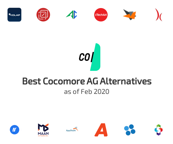 Best Cocomore AG Alternatives