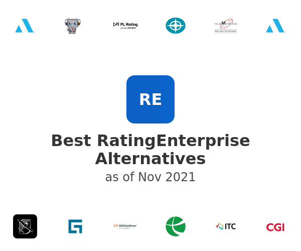 Best RatingEnterprise Alternatives