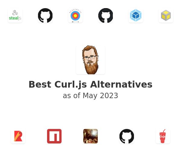 Best Curl.js Alternatives