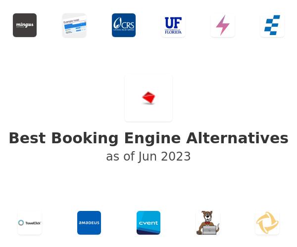Best Booking Engine Alternatives