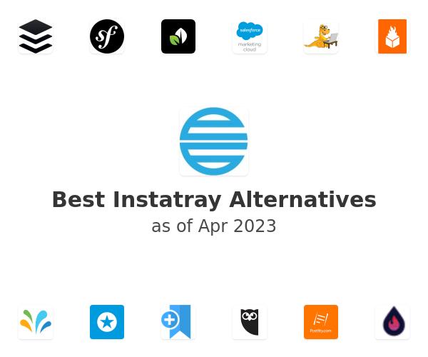 Best Instatray Alternatives