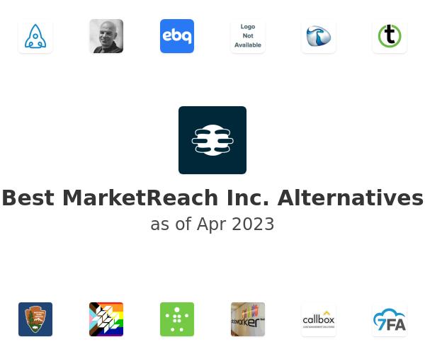 Best MarketReach Inc. Alternatives