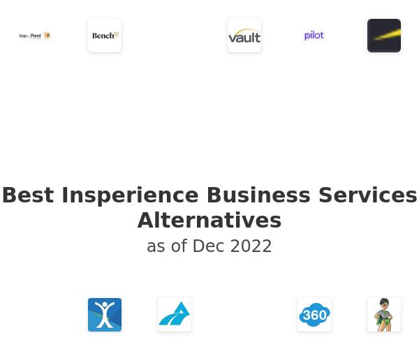 Best Insperience Business Services Alternatives