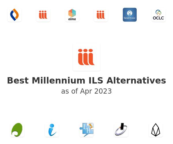 Best Millennium ILS Alternatives