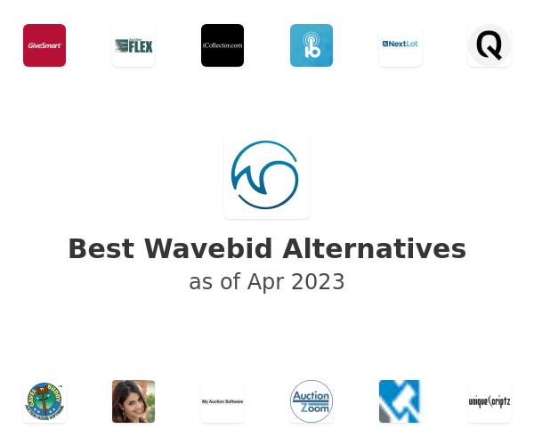Best Wavebid Alternatives