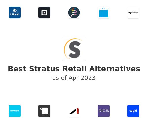 Best Stratus Retail Alternatives