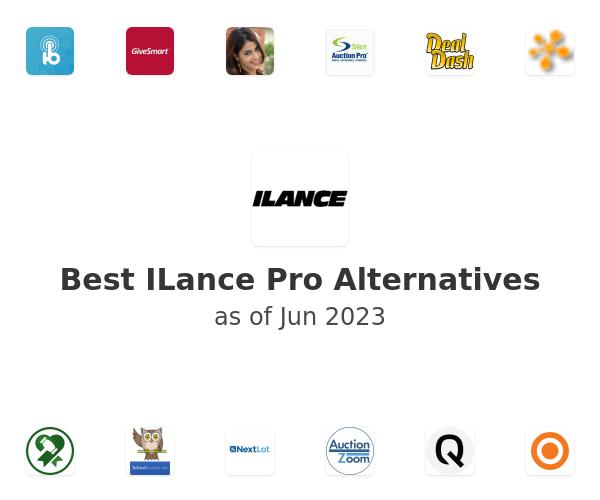 Best ILance Pro Alternatives