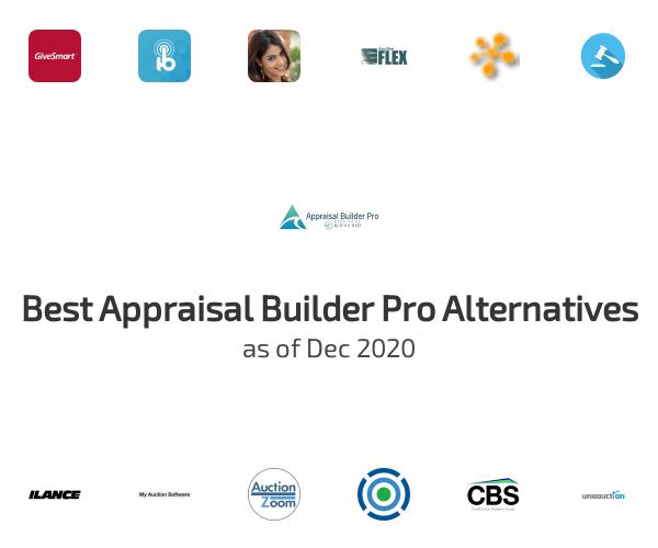 Best Appraisal Builder Pro Alternatives
