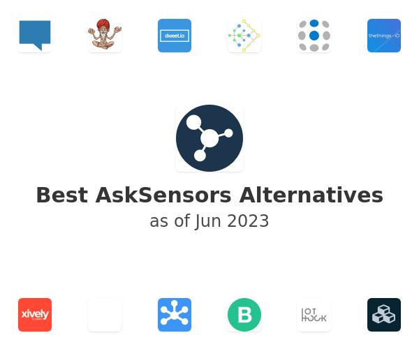 Best AskSensors Alternatives