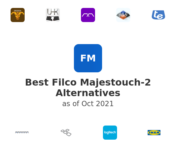 Best Filco Majestouch-2 Alternatives