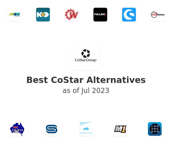 Best CoStar Alternatives