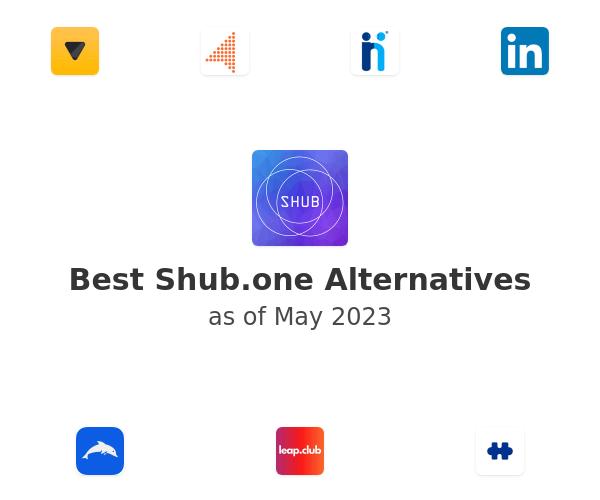 Best Shub.one Alternatives