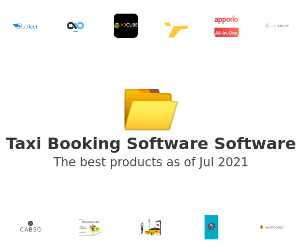 Taxi Booking Software Software