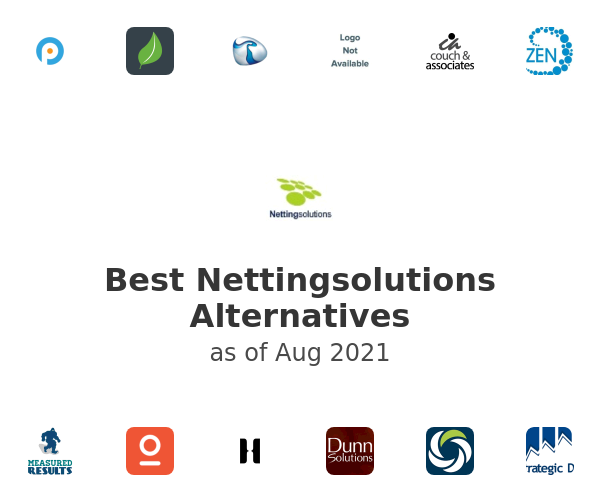 Best Nettingsolutions Alternatives