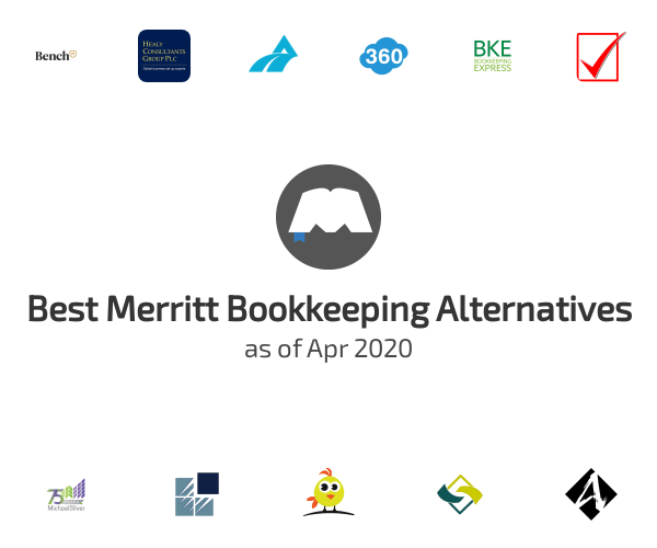 Best Merritt Bookkeeping Alternatives