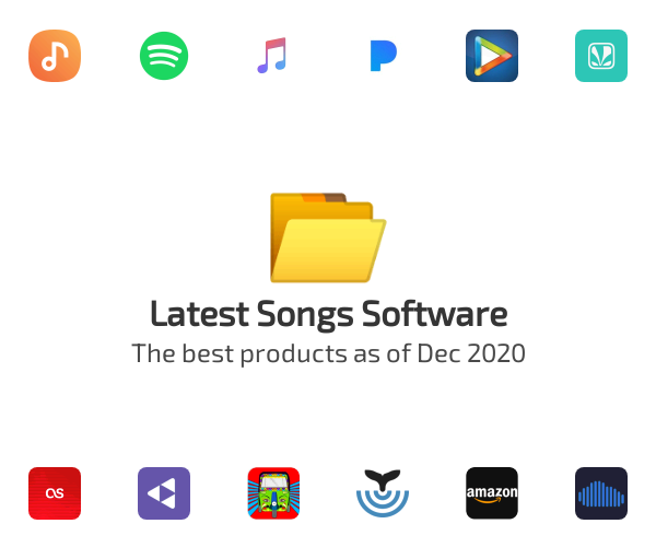 Latest Songs Software