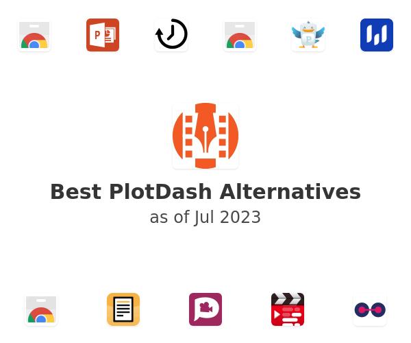 Best PlotDash Alternatives