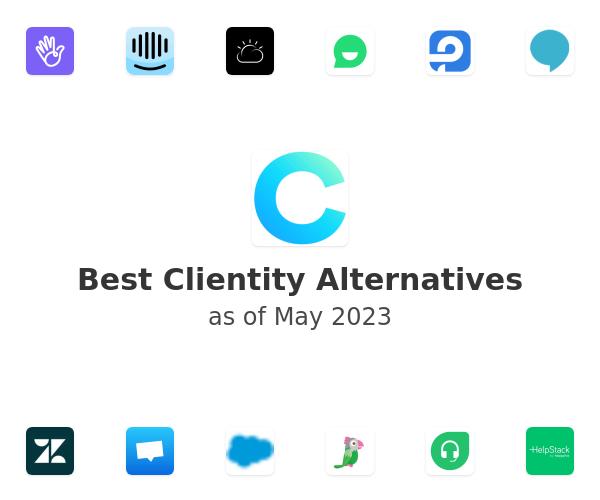 Best Clientity Alternatives