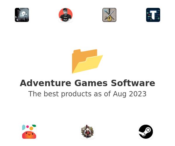 Adventure Games Software