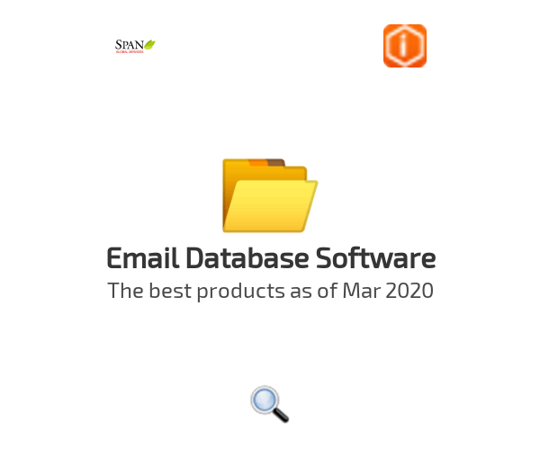 Email Database Software