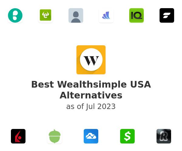 Best Wealthsimple USA Alternatives