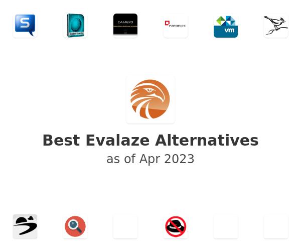 Best Evalaze Alternatives