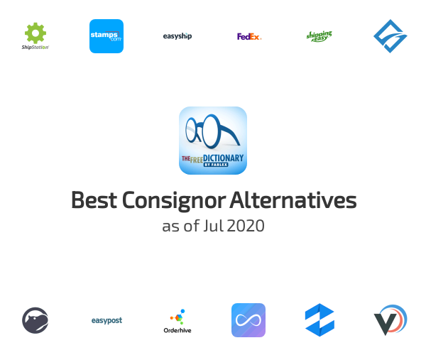 Best Consignor Alternatives