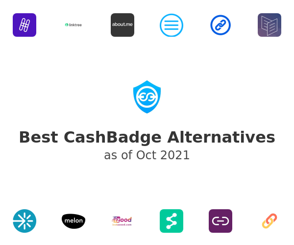 Best CashBadge Alternatives