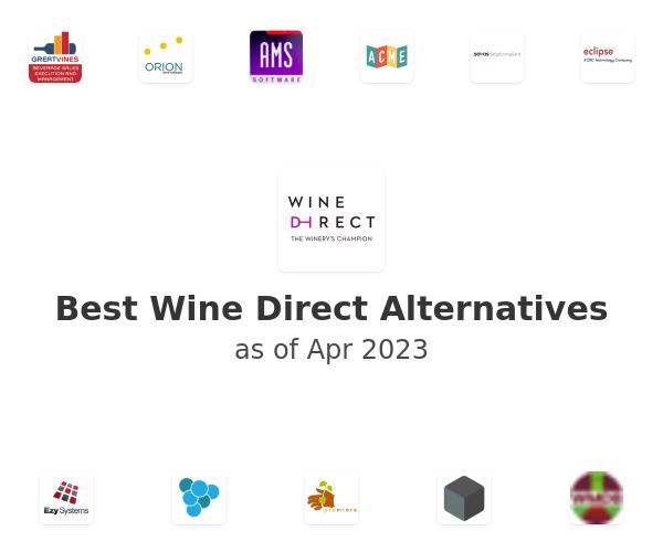 Best Wine Direct Alternatives