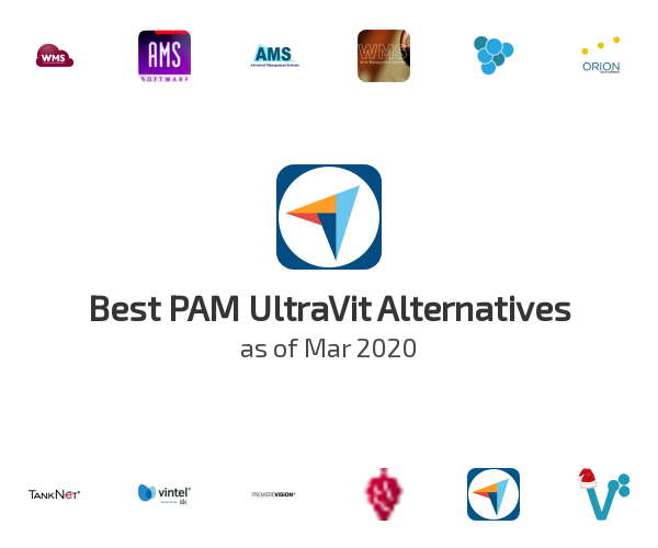 Best PAM UltraVit Alternatives