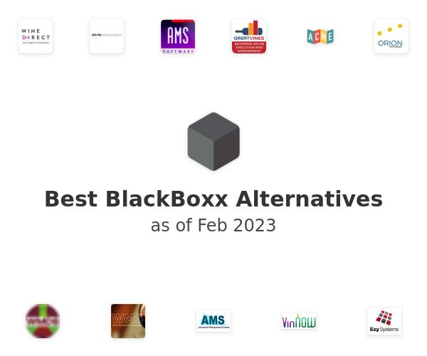 Best BlackBoxx Alternatives