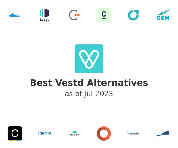 Best Vestd Alternatives