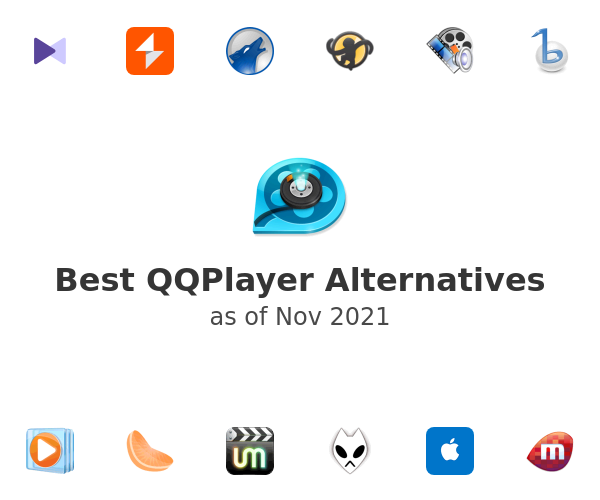 Best QQPlayer Alternatives