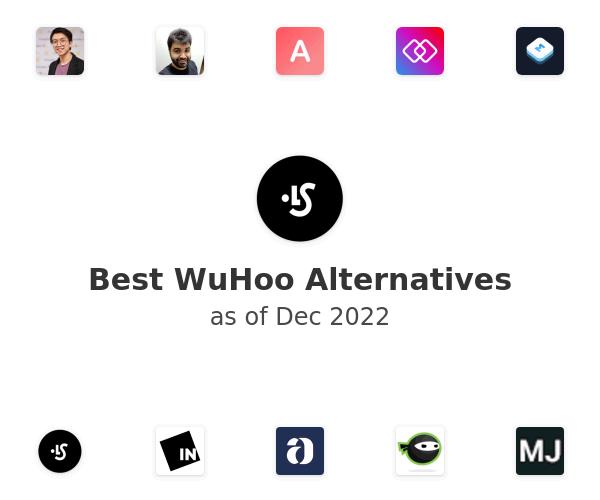 Best WuHoo Alternatives