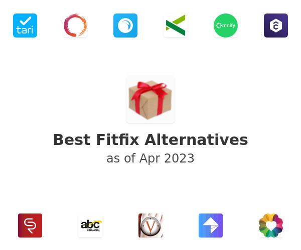 Best Fitfix Alternatives