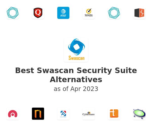 Best Swascan Security Suite Alternatives