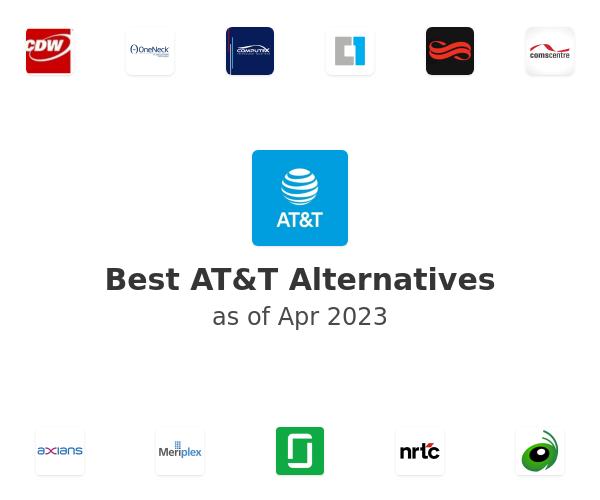 Best AT&T Alternatives