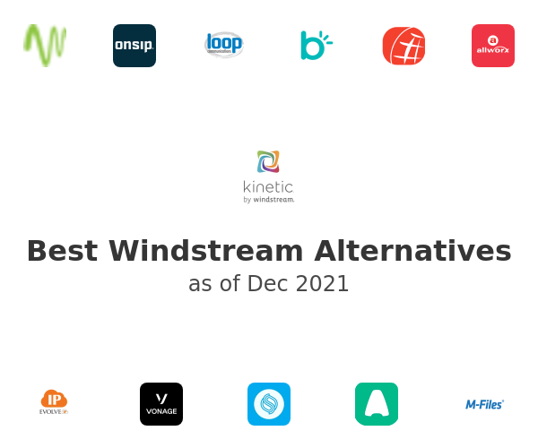 Best Windstream Alternatives