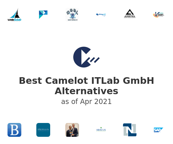 Best Camelot ITLab GmbH Alternatives
