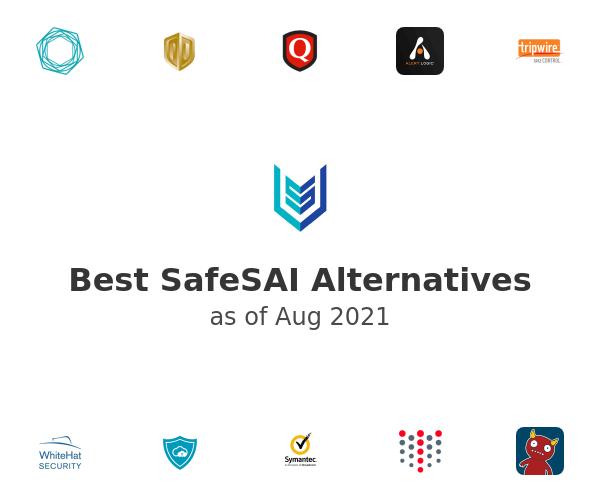 Best SafeSAI Alternatives