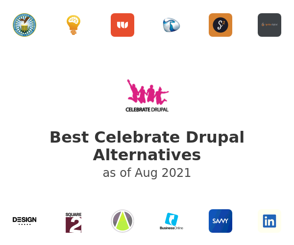 Best Celebrate Drupal Alternatives